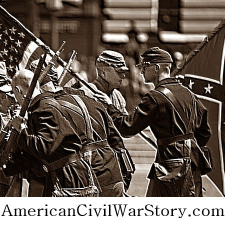 an essay on the civil war This essay on the battle of gettysburg will definitely help papertobuycom homepage the battle of gettysburg is considered as a critical turning point in the american civil wars it is considered the bloodiest moment in the history of american civil war.