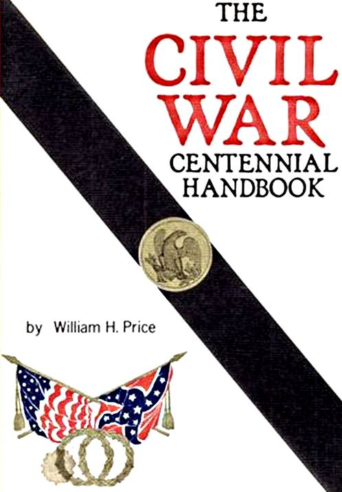 Civil War Centennial Handbook
