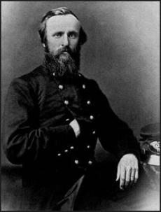 General Rutherford B. Hayes