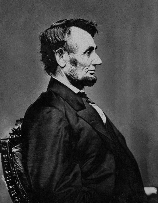 Lincoln's Penny Profile Picture