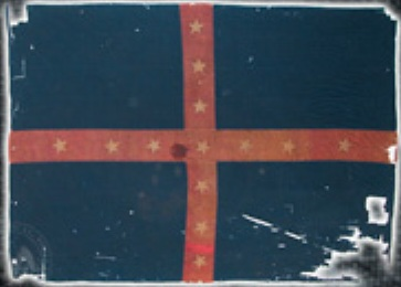 37th Arkansas Infantry Battle Flag