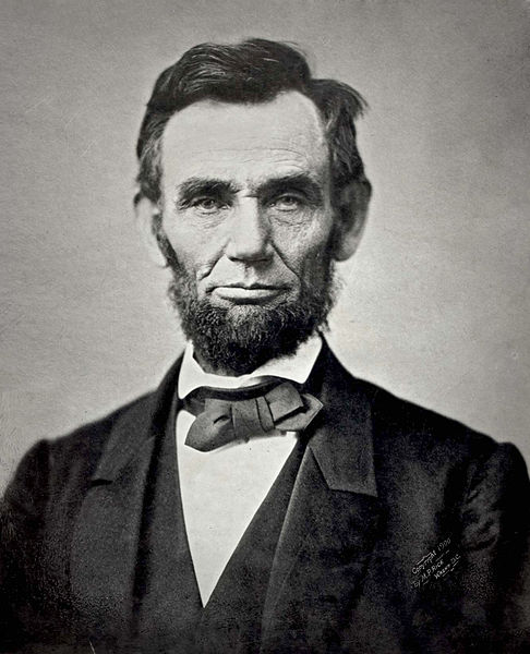 Abraham Lincoln 1859 Autobiography