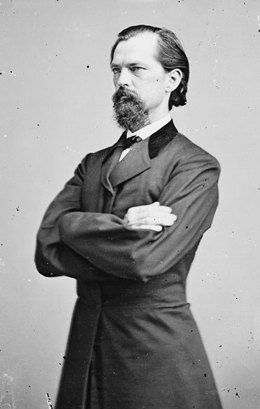 General John Brown Gordon