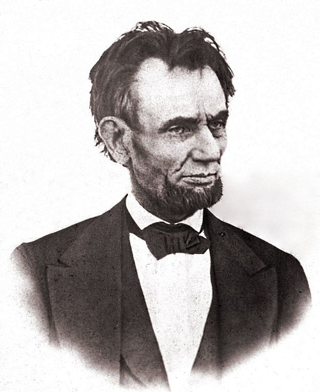 Last Photo of Lincoln Alive