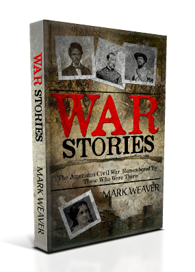 Civil War Stories Book