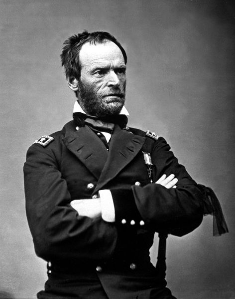 General William T. Sherman
